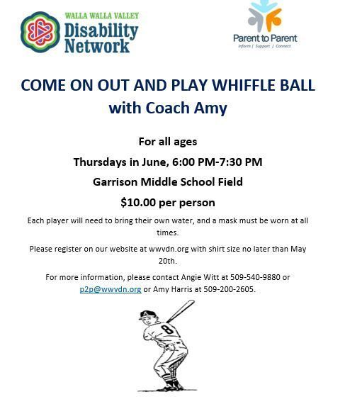 Whiffle Ball