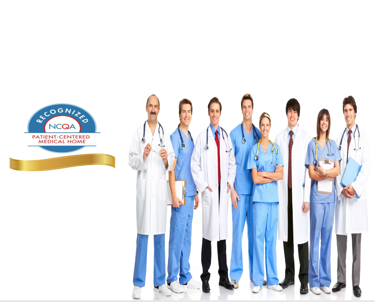A Recognized Level 3 Patient-Centered Medical Home