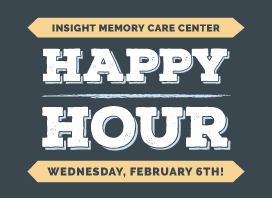 Insight Happy Hour at Ono Brewing Company