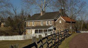 Daniel Boone Homestead (Birdsboro, PA)