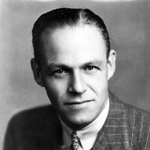 Joel Staadecker 1952-1953