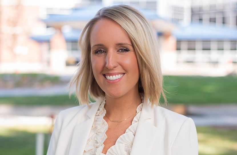 Tabitha Promotes Katie Lechner to Chief Operating Officer
