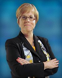 Dr. Michelle Lundgren