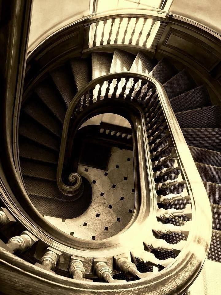 Best in Show - Staircase #2