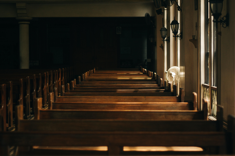 Church Worker Mental Health