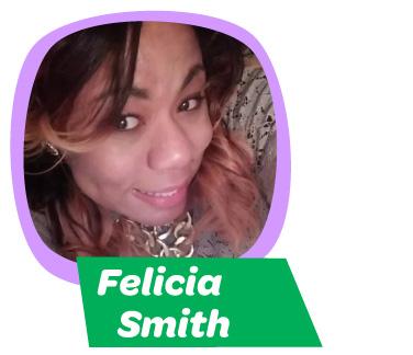 Felicia Smith