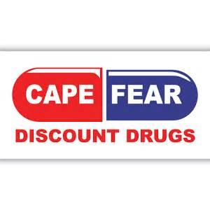 Cape Fear Discount Drug