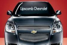 Lipscomb Auto Center