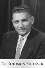1907: Cryptologic pioneer Solomon Kullback was born.