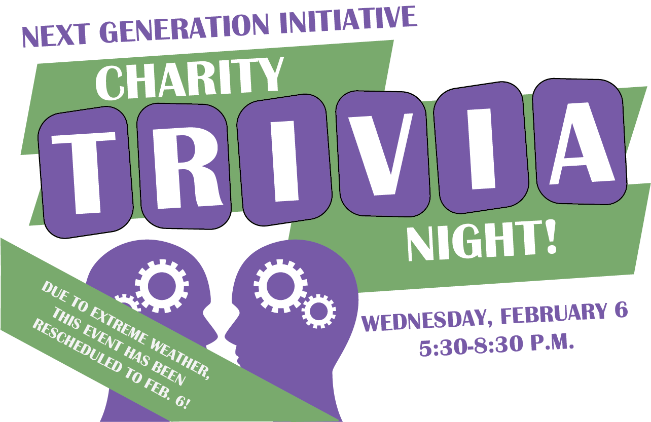 NGI Charity Trivia Night