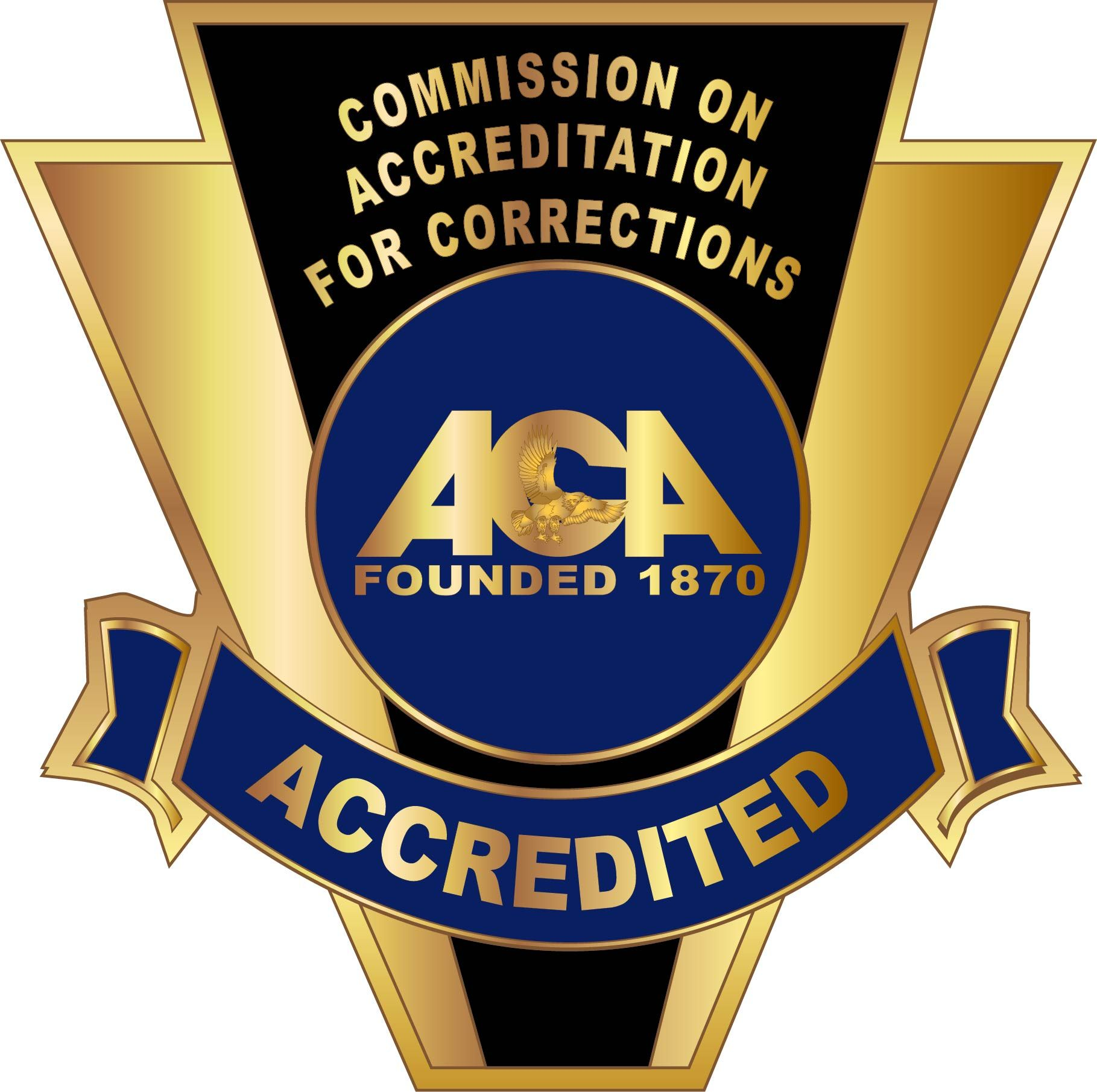 ACA Accreditation