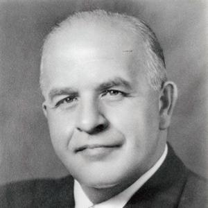 Edward Starin 1956-1957, 1961-1966