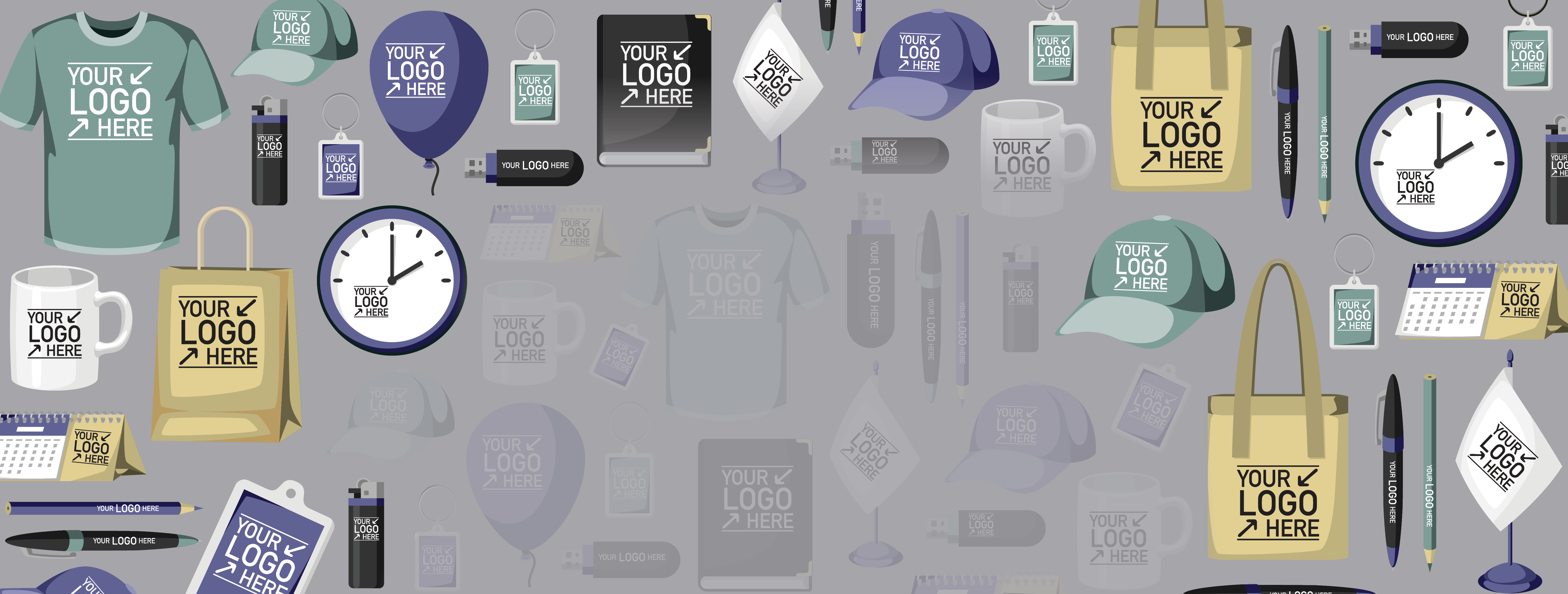 NEW PROMOTIONAL PRODUCTS!