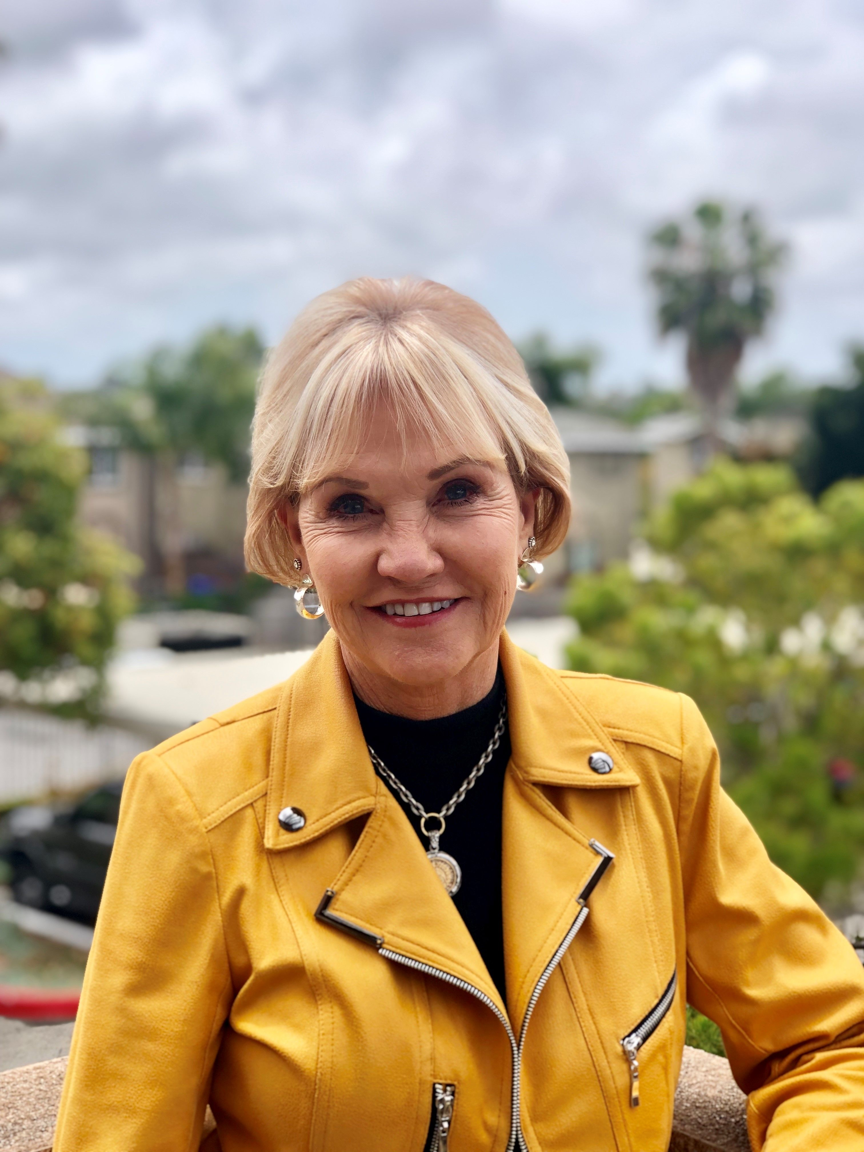 Gloria Foote
