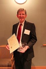 Tom Wilkes Award