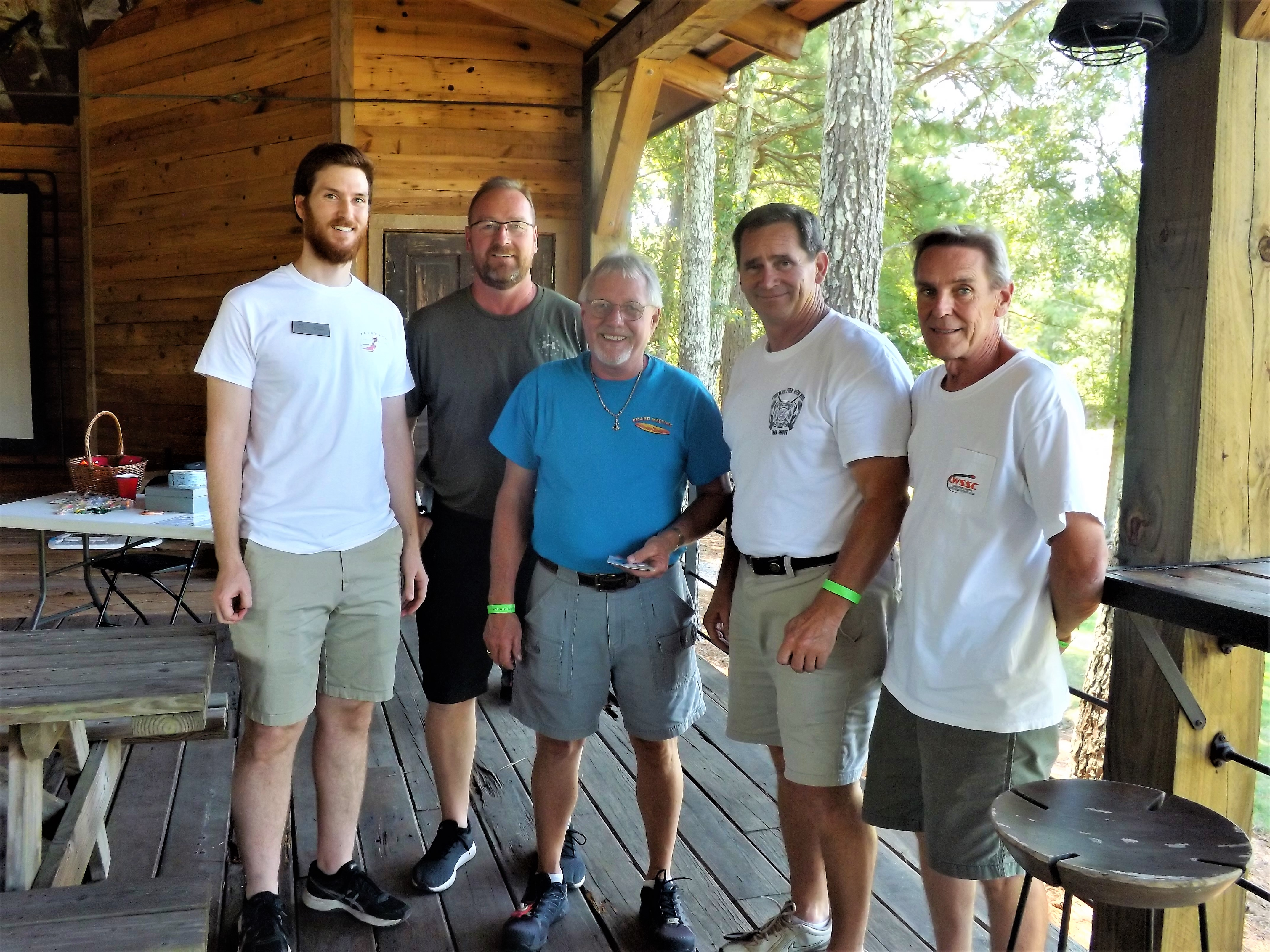 Pathways' Annual Sporting Clays Event Raises over $16K