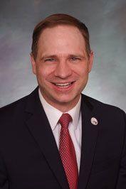 CO Representative Kevin Van Winkle