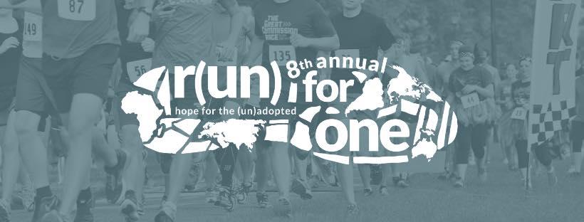 Orphan Care on the Run!