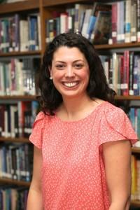 <big>Jessica Raba LSA Executive Director</big>
