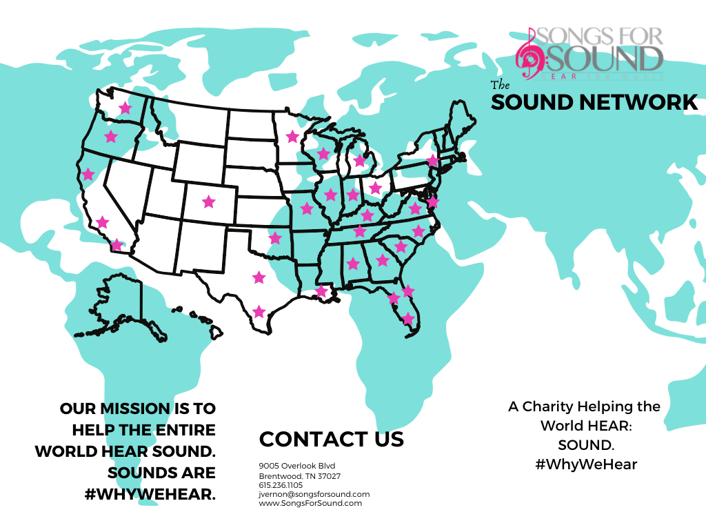 The Sound Network - Audiologists & Providers
