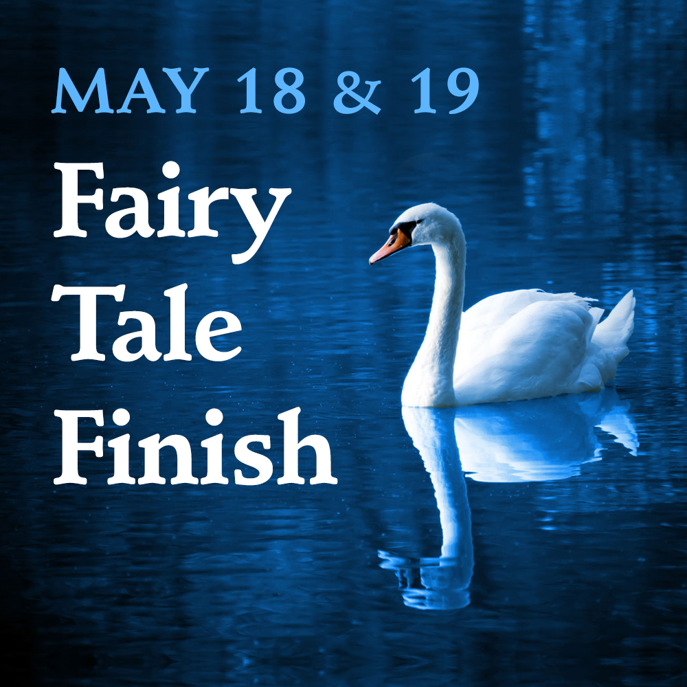 Fairy Tale Finish