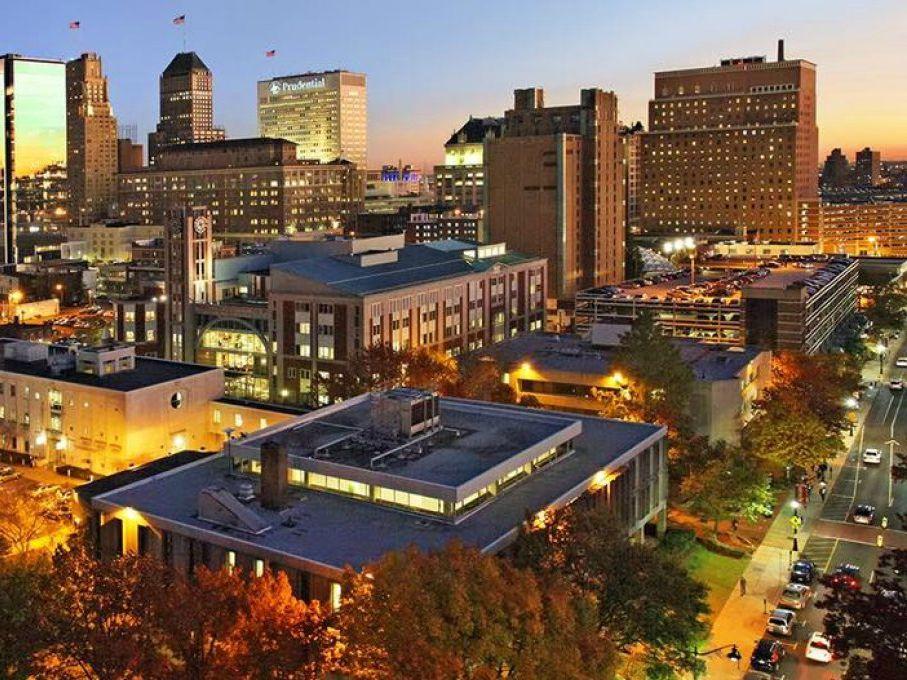 Meet Our Rutgers University – Newark Students