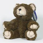 Brown Bear - Plush