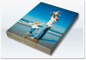 Canvas Wrap Image 1