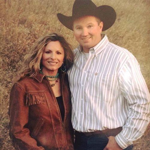 Jay & Tracy Larson