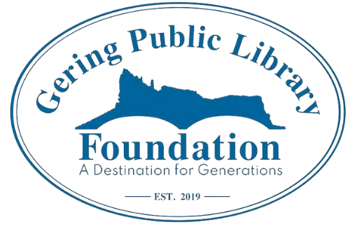 Gering Public Library Foundation