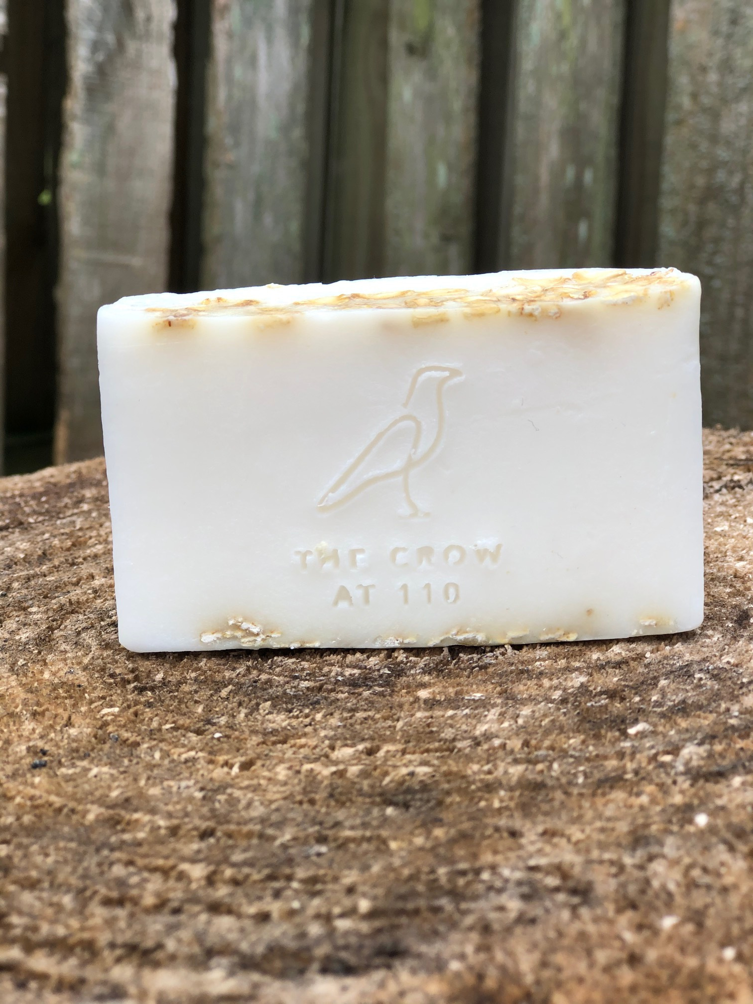 Butter & Oats - Soap Bar
