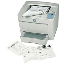 Konica Minolta PagePro 9100 Laser Printer