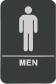 Restroom - Men