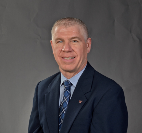 Jim Benedict, PT, PhD.