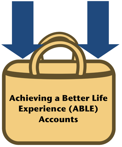 ABLE Account Go Bag