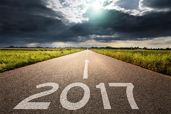 New Year, New Initiative!