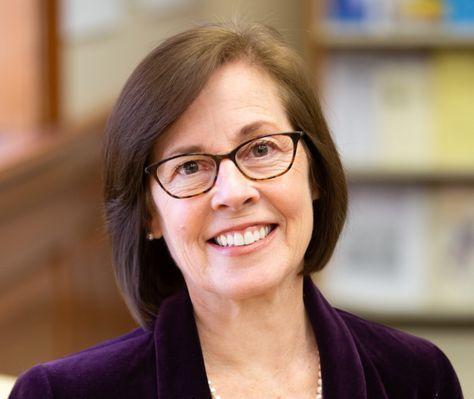 Linda Harms Okazaki, Spring Seminar 2021 (online)
