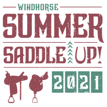 Summer Saddle-Up Registration