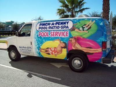Digital Graphics Van