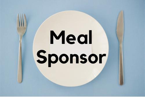 Breakfast Sponsor for August 10th