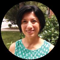 Maria Fernanda Enriquez, Grants Manager