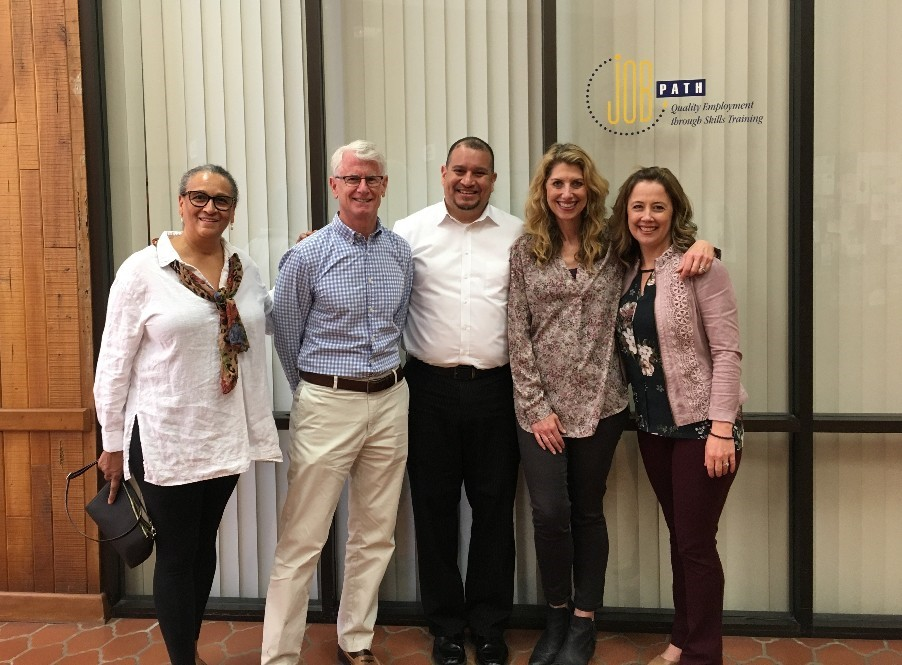 JobPath Selected SVP Tucson's 2018 Investee!