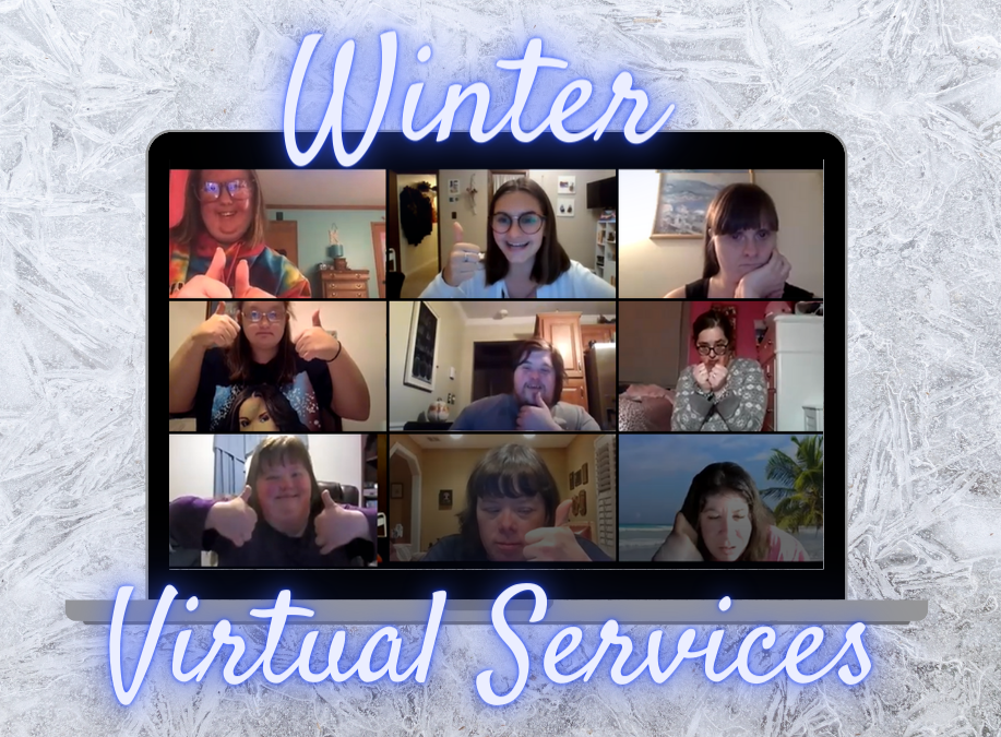 Out with the old, and in with the New Year and new Virtual Services.