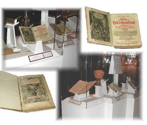 1562: Death of Johannes Trithemius