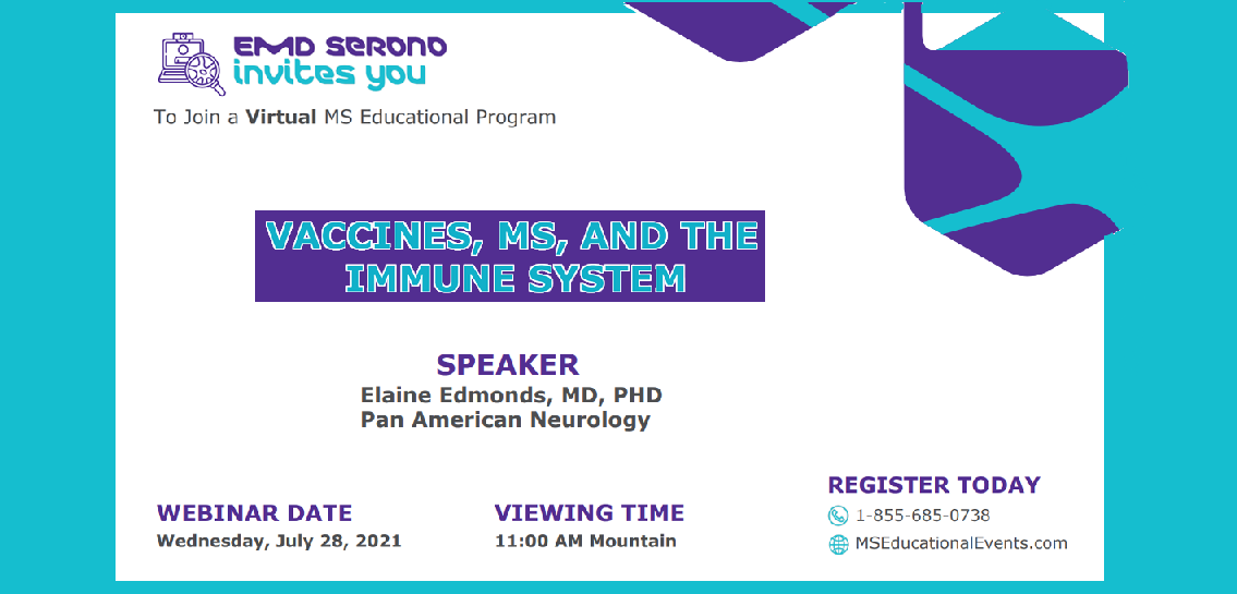 Vaccines, MS and the Immune System