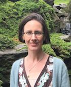 Melissa Rolls Ph.D.