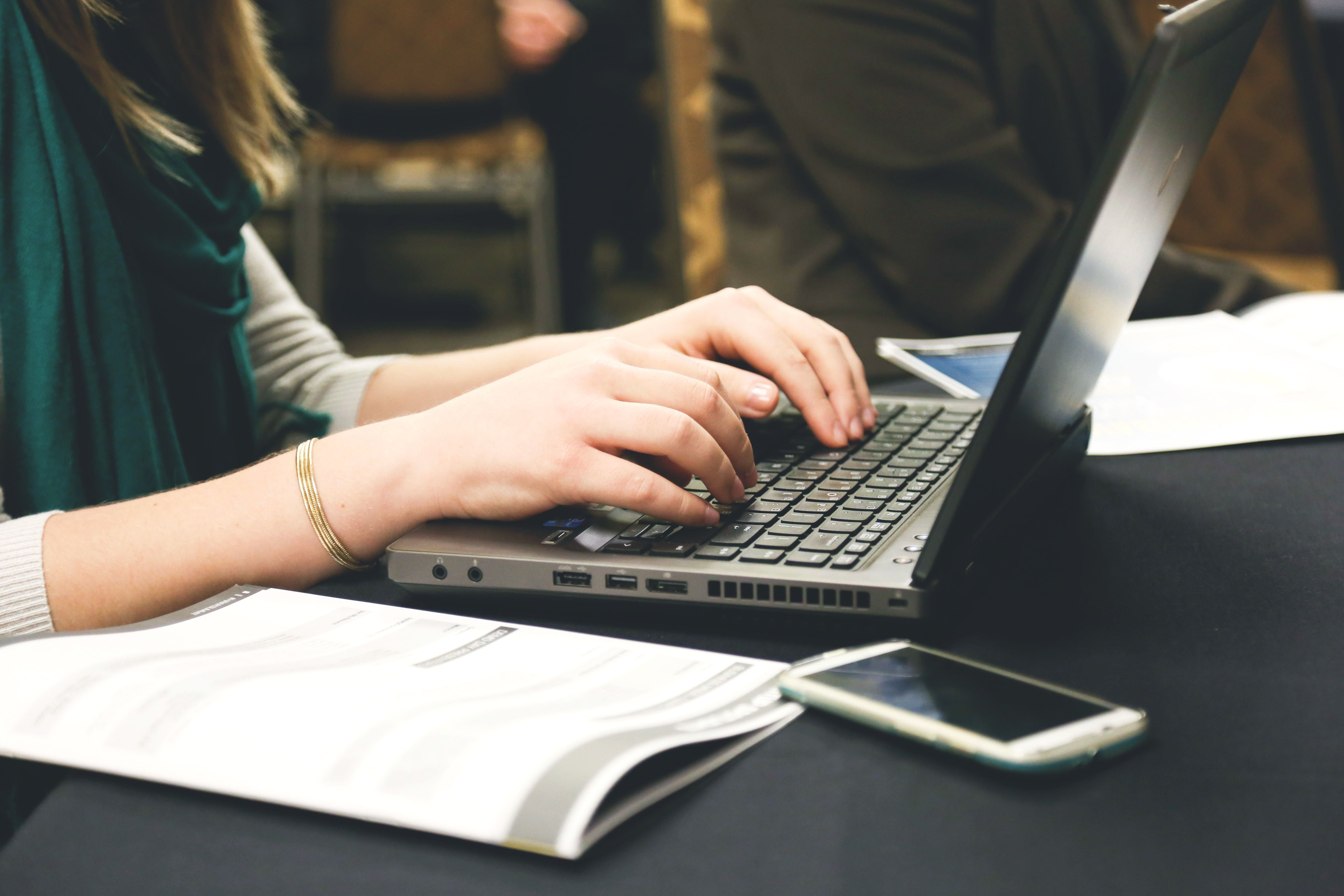 6 Tips For Natural Sounding Marketing Writing