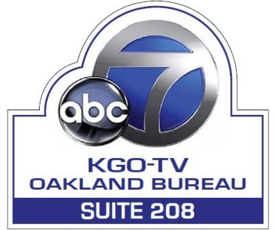 KGO TV Oakland