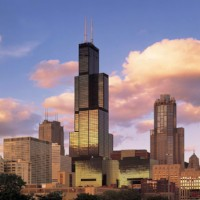 Picture of willis tower