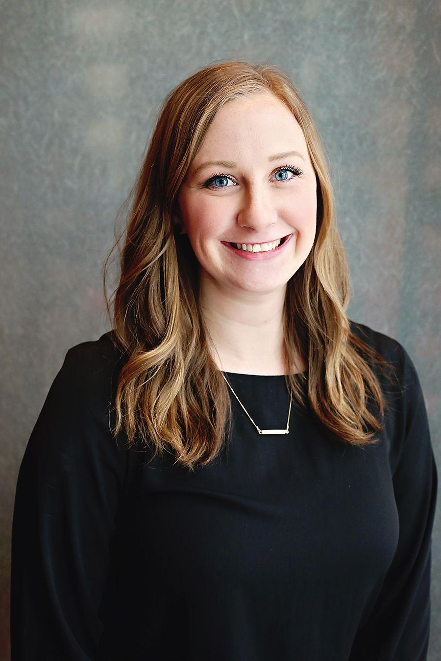Haley Admire, Angel Ambassador, Cedar Valley